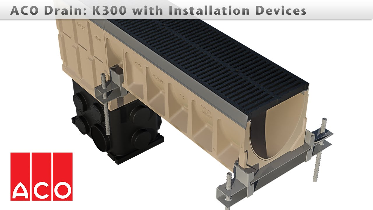 K300 Build Install With Installation Devices Youtube