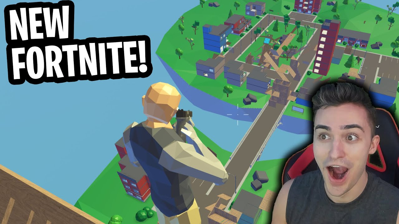 I have become a Pro Strucid Fortnite Player... (QUITTING ...