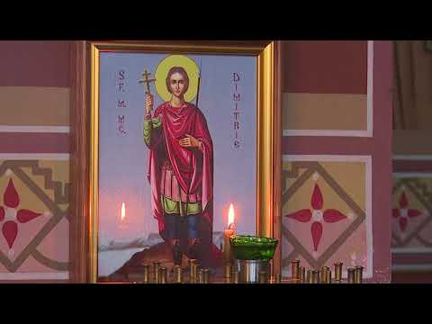 Popas Duhovnicesc: Неделя XXVI -я по Пятидесятнице