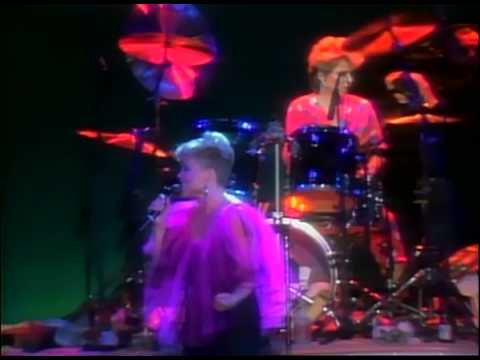 Go-Go's - Vacation (Wild at the Greek Live '84)