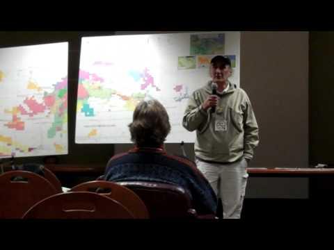 Earl Kingik keeping it real - No offshore drilling