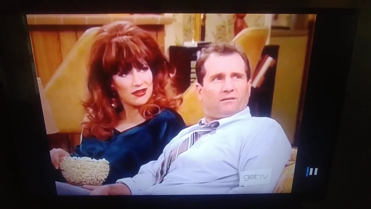 Did Peggy Bundy T-Pose? 👌😹 - YouTube