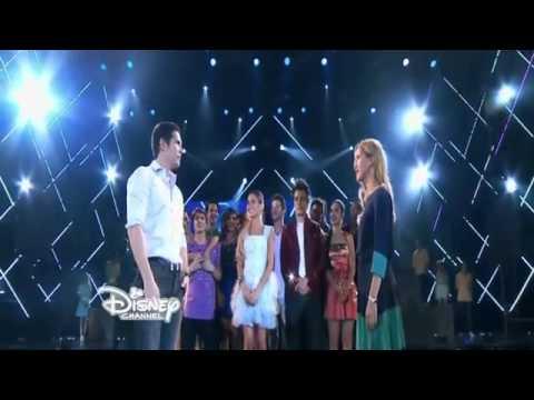 Extrait violetta saison 3 la demande en mariage youtube - Violetta saison 3 musique ...