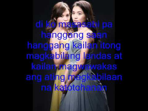 MARA CLARA  themesong with lyrics.wmv