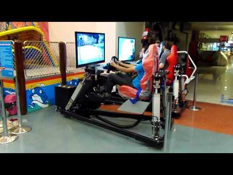Ertech Simulation & Game Ind  Inc  Racing Simulator - Лучшие