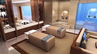 Salwa Beach Resort