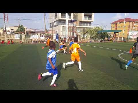 Astros football academy training Ghana 125