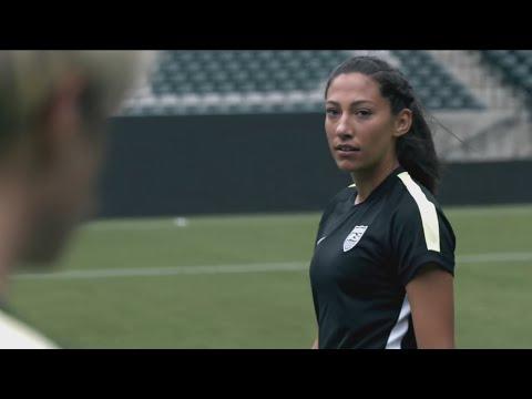 Nike Soccer: American Woman | SOCCER.COM