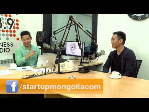 Startup 02 - Гарааны Бизнес, Bayarsaikhan