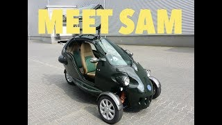 Let's Talk Elio: Option 2 Meet SAM