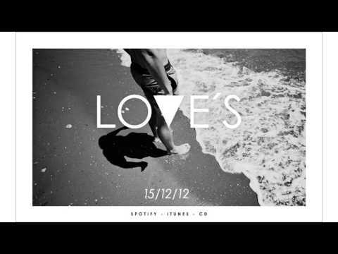 C.Tangana — Quiero (ft. Manto) [LOVE'S]