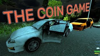 COINS, TICKETS, PRIZES, CARS? - The Coin Game