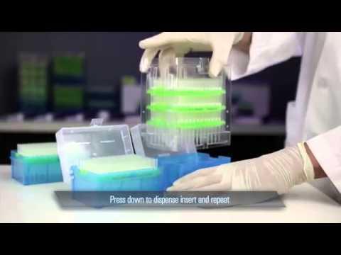 Fisherbrand SureOne Filter Tip Reload Pipet Tips