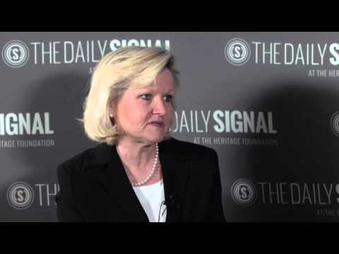 Cleta Mitchell On The Latest IRS Scandal   The Daily Signal