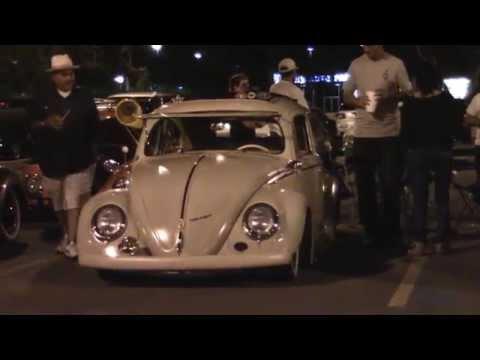VW Beetles at Glendale Arizona Cruise Night & Car Show