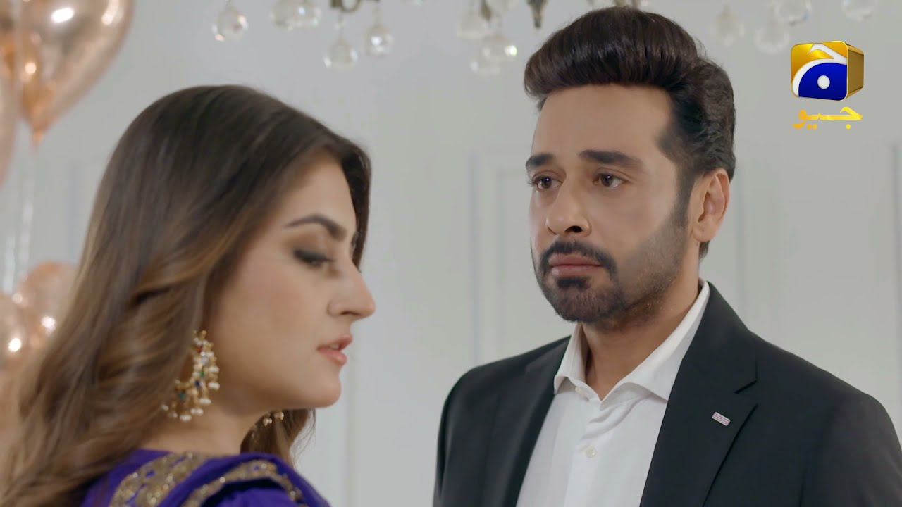 Best Scene || Faysal Quraishi || Hiba Bukhari