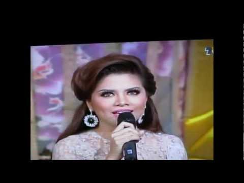 Alyah-Kisah Hati (Sampaikan MerdekaRaya 2011).- Live