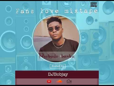 Download DJ Bobjay-Best of reekado banks