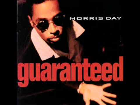 Morris Day - Meant To Be Together