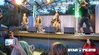 Star Pilots - Live - Stockholm Love - 2010