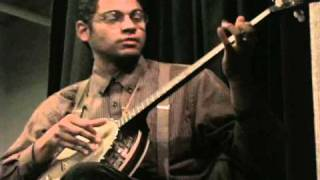 """Black Banjo Gathering"", Symposium on Affrilachia, Lexington,Kentucky"
