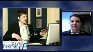 "Wikileaks Bad for FBI? Former Agent Eric O'Neill, Subject of Movie ""Breach,"" Weighs In"