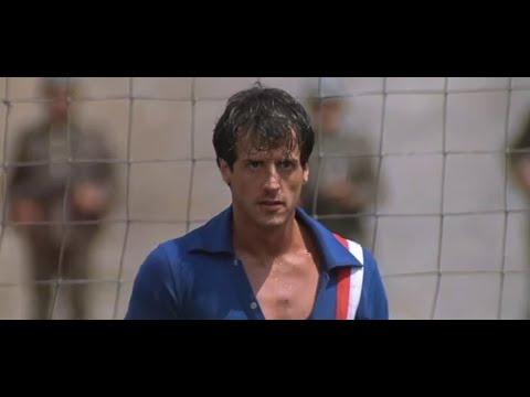 À nous la victoire (Sylvester Stallone) scène de la Marseillaise