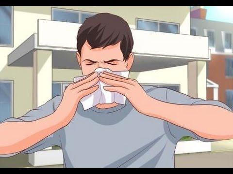 Remedios caseros para la congestión nasal y congestión en el pecho