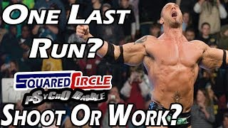 WWE Top 5