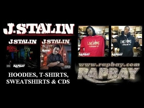 J. STALIN PERFORMS LIVE IN TULSA, OK 2013 - MOLLY SONG + MORE - RAPBAY.COM
