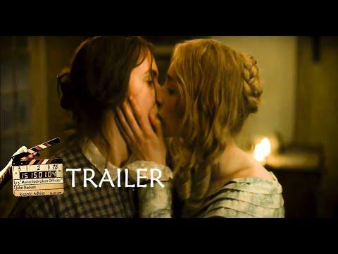 Ammonite Trailer #1 (2020) |Saoirse Ronan, Kate Winslet, Fiona Shaw, Gemma Jones/ Drama Movie HD