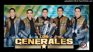 Grupo Los Generales - Con Toda El Alma (Estudio 2018)