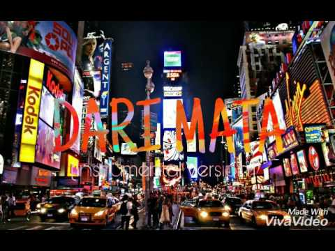 DJ DESANGO - Dari Mata (Jaz Cover) [Instrumental Version]