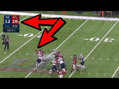 10 Fumbles That Changed The Course Of NFL History