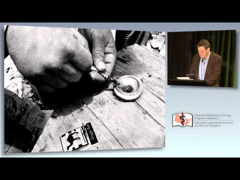 9 - Philippe Bourgois: Confronting the Contradictions between Law Enforcement and Public Health...