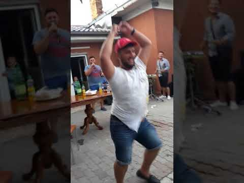 Raspa de la Bacău dans fenomenal