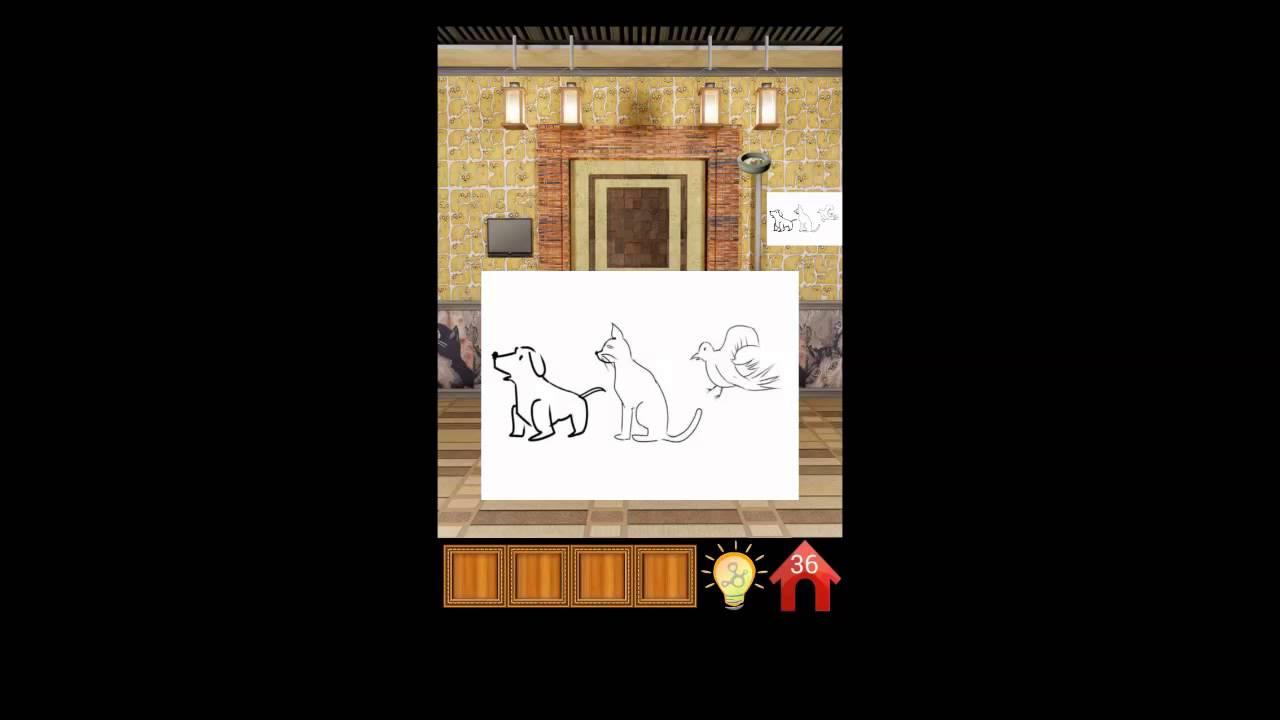 100 Doors Brain teasers level 36 - Walkthrough & 100 Doors Brain teasers level 36 - Walkthrough - YouTube pezcame.com