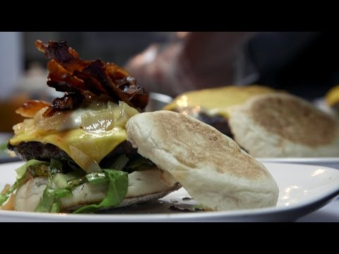 Saudi Arabia's Burger Boom... and Obesity Epidemic