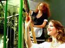 Saratoga Fernovus gel-vernice (brava Giovanna) spot