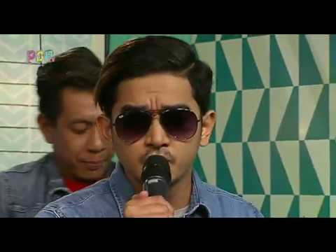Xpose Band - Sandiwara (live) | POP TV