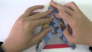 Origami Paper Planes - Fighter Jet