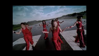 2001.8.8 On Sale 「Say the word」Music Video.