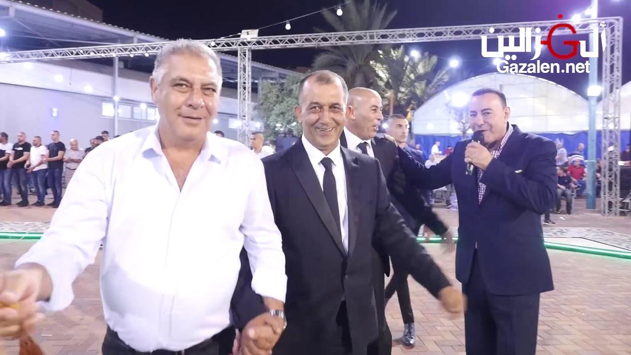 غانم الأسدي أفراح ال محمد  ام الفحم حفلة محمد عزيز