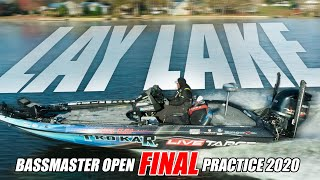 My Career DEPENDS on This - Road to the Classic Ep. 30 Lay Lake Practice