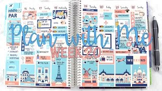 Plan with Me: oddloop Paris | MandyPlans thumbnail