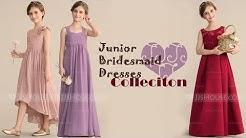 JJ's House 2019 Junior Bridesmaid Dresses Collection