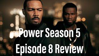 [Putlocker]Watch!! Power Season 5 Episode 8 Online Free Movie HD!