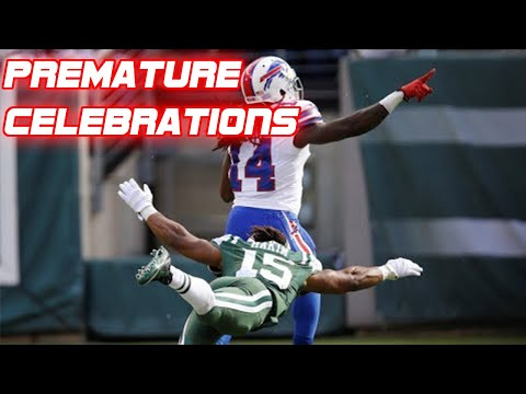 Never Celebrate Too Early Compilation - Pro Sports Edition
