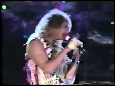 Van Halen Everybody Wants Some US Fest