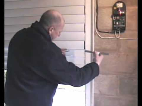 Garage Door Installation - Garage Door Curtain